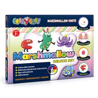 Marshmallow Deluxe-Set