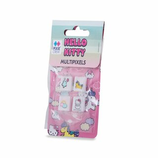 Multipixel Hello Kitty - 4 Stck